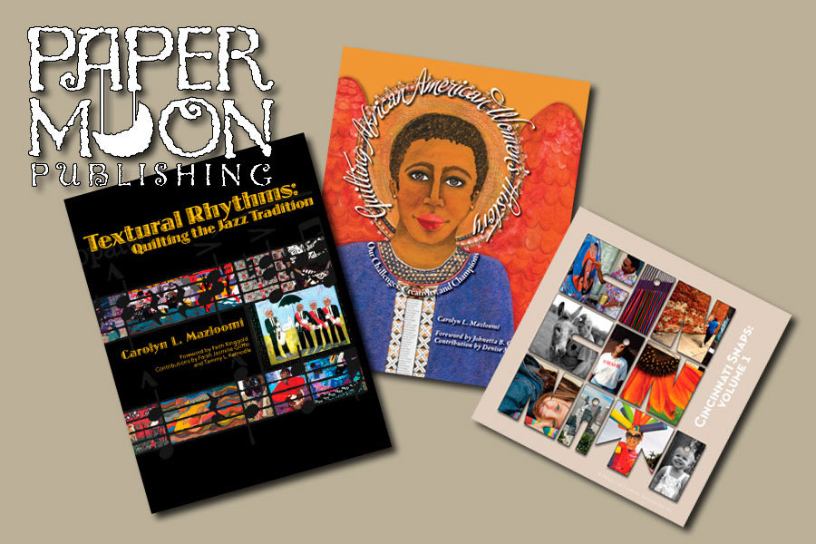 PaperMoon Publishing
